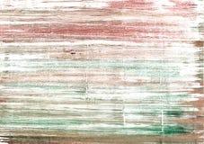 Fondo dell'acquerello dell'estratto di Grullo Fotografia Stock Libera da Diritti