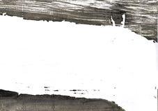 Fondo dell'acquerello dell'estratto di Wenge fotografie stock