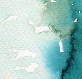 Fondo dell'acquerello per i siti Web royalty illustrazione gratis