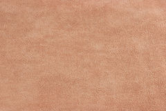 Fondo dell'asciugamano di Brown Immagine Stock Libera da Diritti