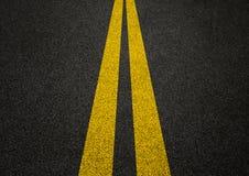 Fondo dell'asfalto Fotografia Stock