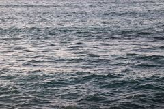 Fondo dell'estratto dell'acqua di mare Immagini Stock