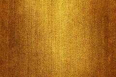 Fondo dell'estratto del modello dell'oro Fotografia Stock