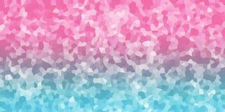 Fondo dell'estratto di effetto del pixel Immagini Stock