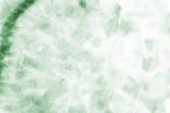Fondo dell'estratto di struttura del modello/superficie di marmo verdi di struttura della pietra di marmo dalla natura Immagini Stock Libere da Diritti