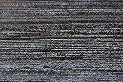 Fondo dell'olio Strada della costruzione Fotografia Stock Libera da Diritti