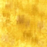 Fondo dell'oro Immagini Stock
