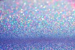 Fondo della decorazione di colore di splendore dell'estratto di struttura di scintillio immagine stock