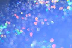 Fondo della decorazione di colore di splendore dell'estratto di struttura di scintillio fotografia stock