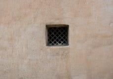 Fondo della finestra Fotografie Stock