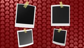Fondo della foto, illustrazione Fotografia Stock