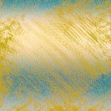 Fondo della lamina di metallo con la superficie della polvere Fondo di superficie polveroso Polvere della polvere sparsa su fondo fotografie stock