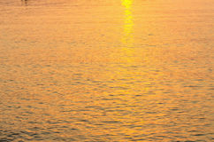 fondo della natura dell'acqua di mare fotografie stock