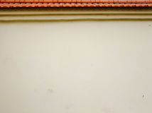 Fondo della parete Immagini Stock