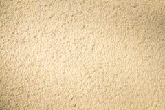 Fondo della parete della sabbia Fotografie Stock