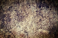 Fondo della parete di lerciume Immagini Stock