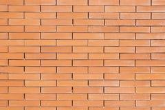 Fondo della parete di mattoni Immagine Stock