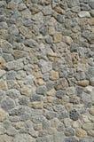 Fondo della parete di pietra immagini stock libere da diritti