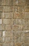 Fondo della parete di pietra Immagine Stock
