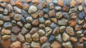 Fondo della parete di pietra immagini stock