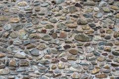 Fondo della parete di pietre immagine stock