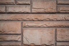Fondo della parete Tiled Elemento di disegno contesto di struttura Decorazione interna fotografia stock