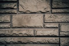 Fondo della parete Tiled Elemento di disegno contesto di struttura Decorazione interna fotografie stock