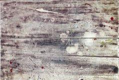 Fondo della plancia di lerciume Fotografie Stock