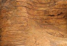 Fondo della roccia di struttura Fotografie Stock Libere da Diritti