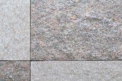 Fondo della roccia o di pietra di struttura Fotografia Stock