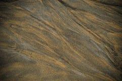 Fondo della sabbia Immagini Stock Libere da Diritti