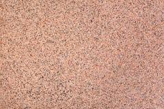 Fondo della sabbia del fiume Rosso Struttura della sabbia Immagini Stock Libere da Diritti
