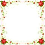 Fondo della struttura della stella di Natale Fotografia Stock Libera da Diritti