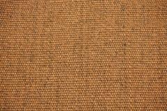 Fondo della tela del sisal della iuta Immagine Stock