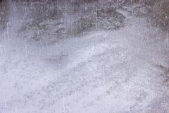 Fondo della terra asfaltata durante la pioggia persistente fotografia stock libera da diritti