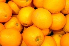 Fondo delle arance immagine stock