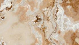 Fondo delle mattonelle dell'onyx dell'avorio Fotografia Stock Libera da Diritti