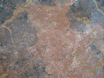 Fondo delle mattonelle della superficie di struttura della roccia Immagini Stock Libere da Diritti