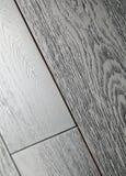 Fondo delle mattonelle di legno Fotografie Stock Libere da Diritti