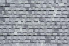 Fondo delle mattonelle di tetto Fotografia Stock Libera da Diritti