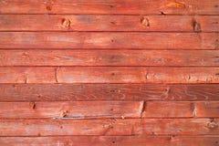 Fondo delle plance di legno marroni Fotografia Stock Libera da Diritti