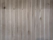Fondo di alluminio di lerciume Fotografia Stock Libera da Diritti