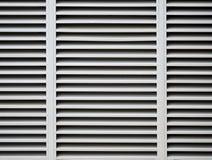 Fondo di alluminio di struttura Fotografia Stock