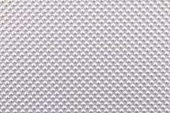 Fondo di alluminio di struttura del metallo Fotografia Stock