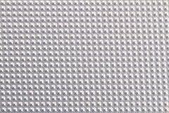 Fondo di alluminio di struttura del metallo Fotografie Stock
