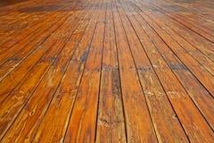 Fondo di alta risoluzione di legno di lerciume Immagini Stock Libere da Diritti