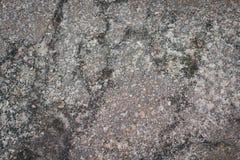 Fondo di asfalto nero Fotografie Stock