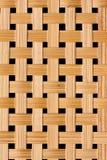 Fondo di bambù Fotografie Stock Libere da Diritti