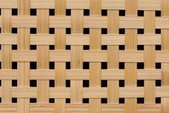 Fondo di bambù Fotografia Stock Libera da Diritti