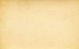 Fondo di carta antico Immagini Stock